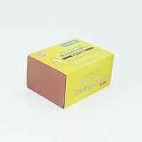 NANIWA Dressing stone камінь для чищення 65x47x32 600 грит