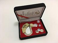 Качественный слуховой аппарат, прибор для улучшения слуха, аппарат, усилитель слуха