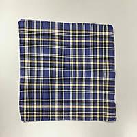 Мужской носовой платок (полиэстер)