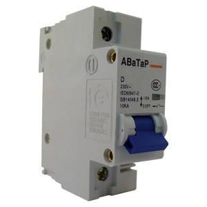 Автомат. выключатель усиленный АВаТар DZ158-125 1p 100A, фото 2