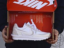 Чоловічі кросівки Nike LD Waffle Sacai White Nylon BV0073-101, фото 3