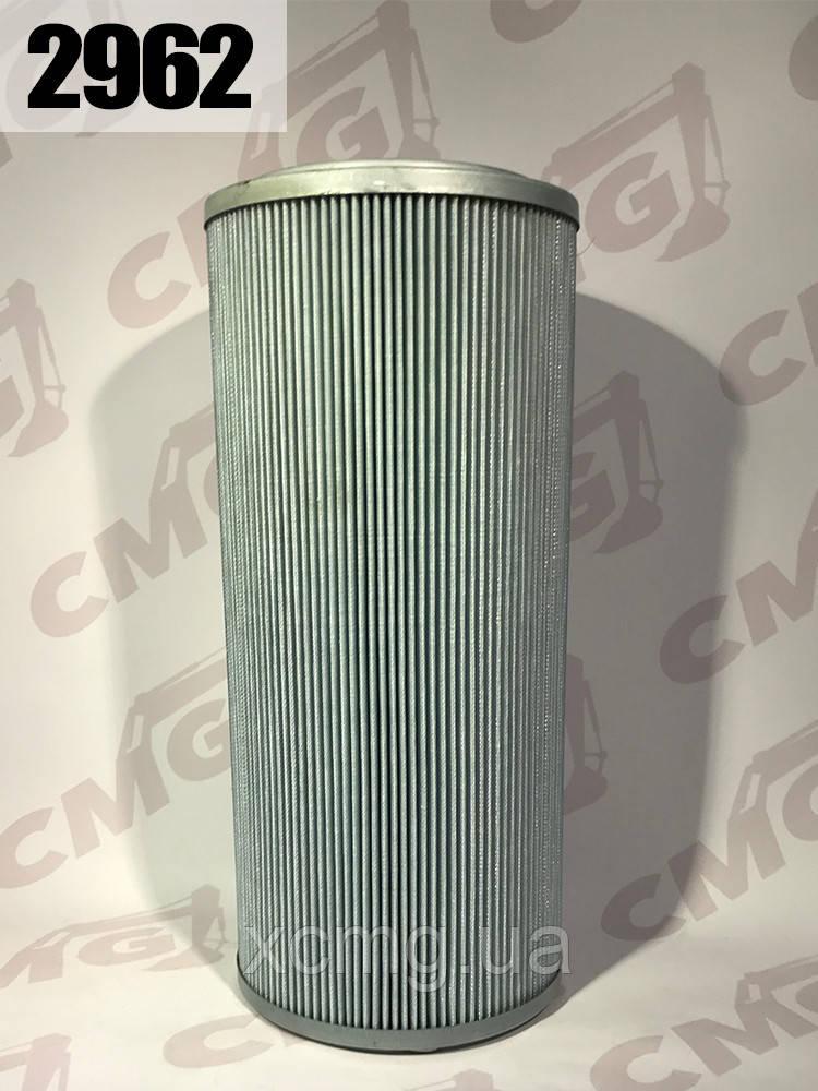 Фільтр гідравлічний Z3.10.6A.4 / 803164960 XCMG, ZL30G, LW300F