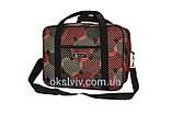 40×30×20 сумки ручнв поклажа на валізи чемоданы, фото 8