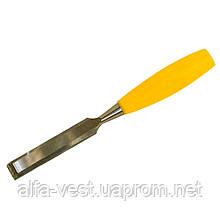 Стамеска 6мм пластиковая ручка SIGMA (4326011)