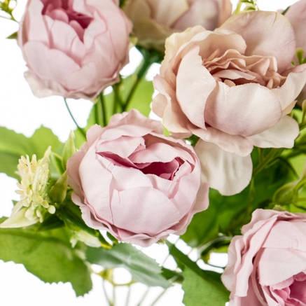 """Букет цветов """"Роза пионовидная"""" розовая, фото 2"""