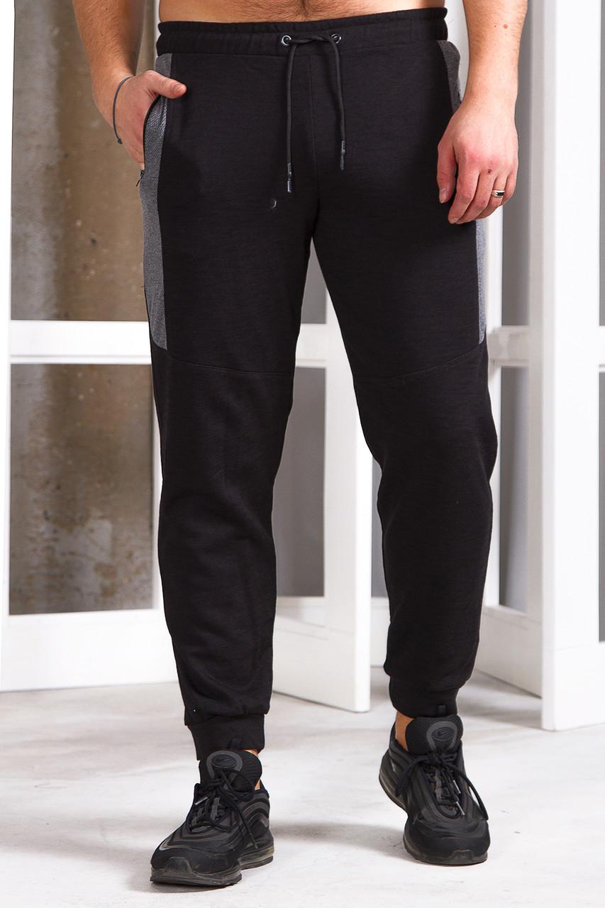 Чоловічі штани 747 чорний
