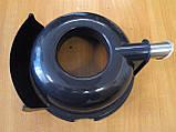 Слив для сока соковыжималки Philips HR1861 996500028695 БУ Оригинальная., фото 2