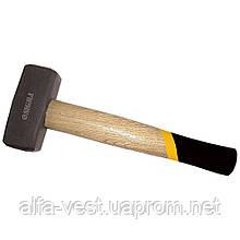 Кувалда 800г деревянная ручка (дуб) Sigma (4311331)