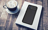 Nillkin Samsung Galaxy A51 CamShield Case Black Чехол Накладка Бампер, фото 4