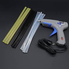Клей силиконовый для пистолета
