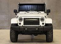 2013 Jeep Wrangler Unlimited 4x4 Rubicon