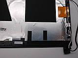 Крышка матрицы eMachines 350 AP0E900010007H, фото 10