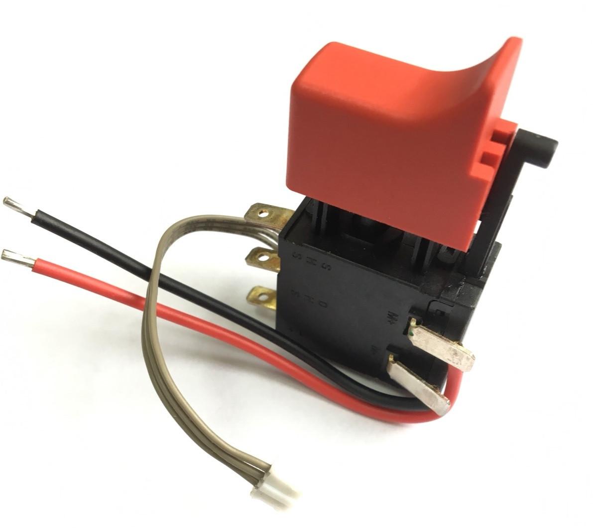 Кнопка шуруповерта Bosch PSR 18 Li-2 оригинал