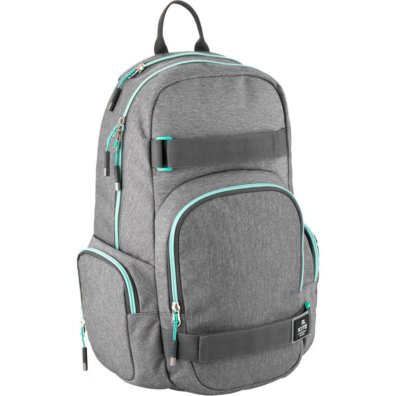 Рюкзак для мiста Kite City K20-924L-1