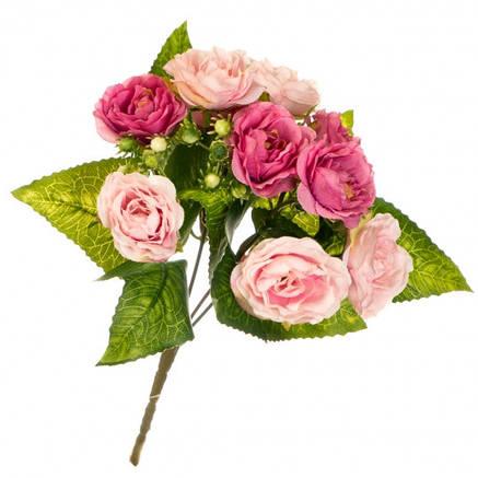 """Букет """"Розовые розы"""", фото 2"""