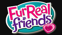 FurReal Friends от HASBRO
