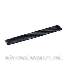 Полотно рашпильное (для рубанка) 60х40мм Sigma (8132021)