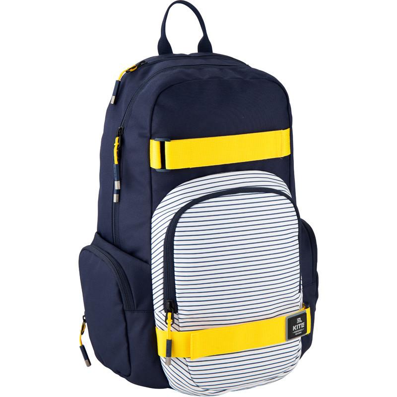 Рюкзак для мiста Kite City K20-924L-2