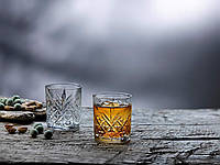 "Набор низких стаканов 205 мл ""Timeless"" Pasabache 4 шт., фото 1"