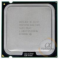 Процессор Intel Pentium Dual Core E2140 (2×1.60GHz/1Mb/s775) БУ