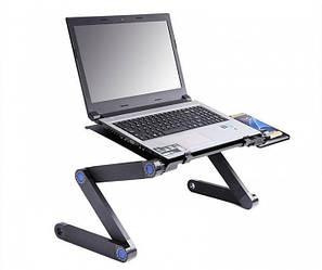Столик трансформер для ноутбука Т8