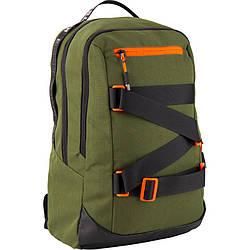 Рюкзак для мiста Kite City K20-939L-2