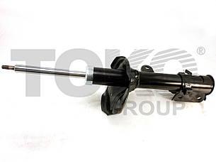 Амортизатор передний газовый HYUNDAI Santa Fe | Передние стойки амортизаторы  Хюндай Санта Фе 5466026100, фото 2