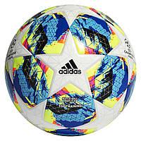 Футбольный мяч Adidas Finale 2019\2020 Top Training FIFA (размер 5)