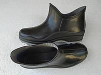 Резиновые сапоги размер 37, фото 1