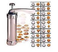 Кондитерский шприц пресс для печенья Biscuits А70