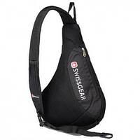 Рюкзак на одно плечо Small Swiss BaG, фото 1