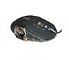 Мышь игровая проводная Keywin X-6 с подсветкой USB Black (4_00242)