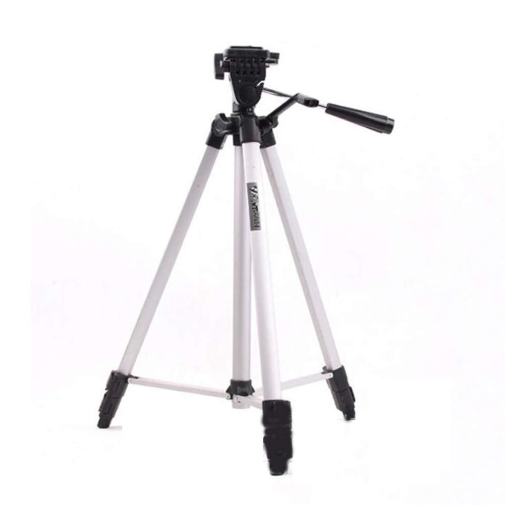 Универсальный штатив Tripod 330A (135 см) для камеры с креплением для телефона