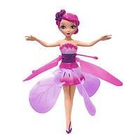 Летающая кукла фея Flying Fairy с USB зарядкой