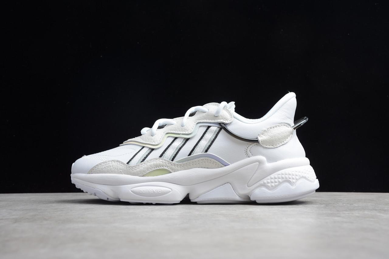Кросівки жіночі Adidas Ozweego Adiprene / ADM-2571 (Репліка)