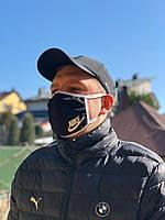 Защитная маска Nike, фото 1