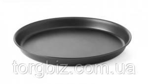 Форма для пиццы  Hendi  Ø240 мм из голубой стали