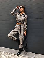 Женский крутой костюм (2 цвета), фото 1