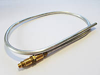 Трубка запальника EuroSIT L-600 d-6mm (AL). Термопром Жовті Води Termoprom
