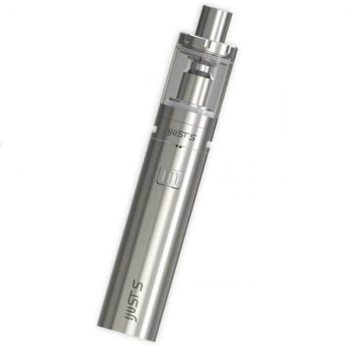 Электронная сигарета IJUST S 3000 mAh серебро