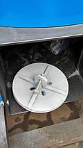 Твердотопливный котёл длительного горения Турбо (Turbo) 10 кВт, фото 3