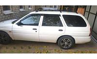 Ветровики Ford Escort VI Wagon 1995-1999  дефлекторы окон