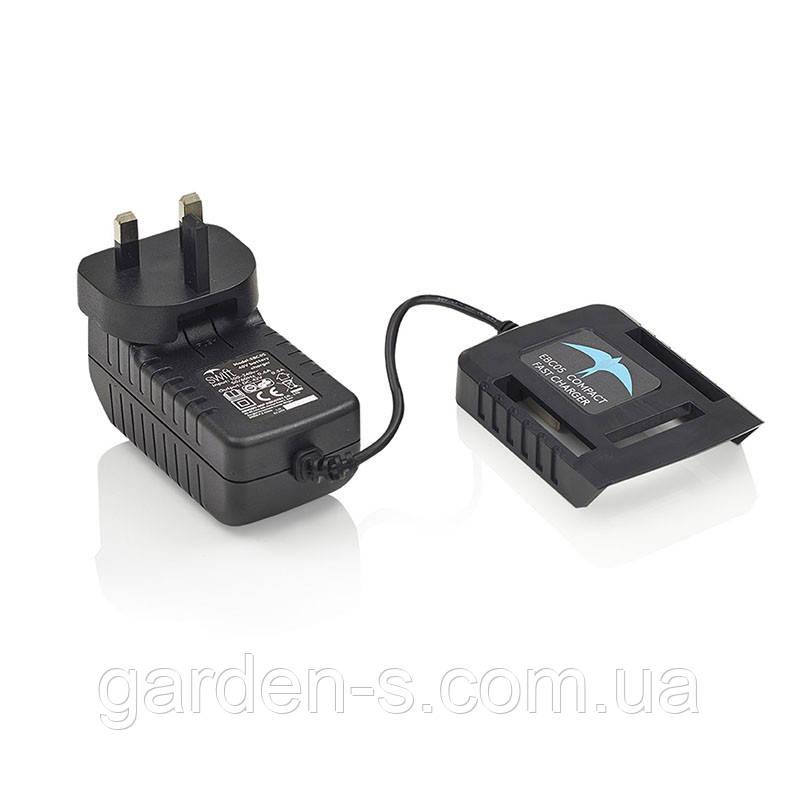 Компактное зарядное устройство на 40В Swift EBC05