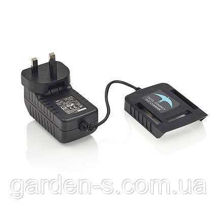 Компактное зарядное устройство на 40В Swift EBC05, фото 2