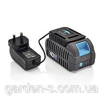 Компактное зарядное устройство на 40В Swift EBC05, фото 3