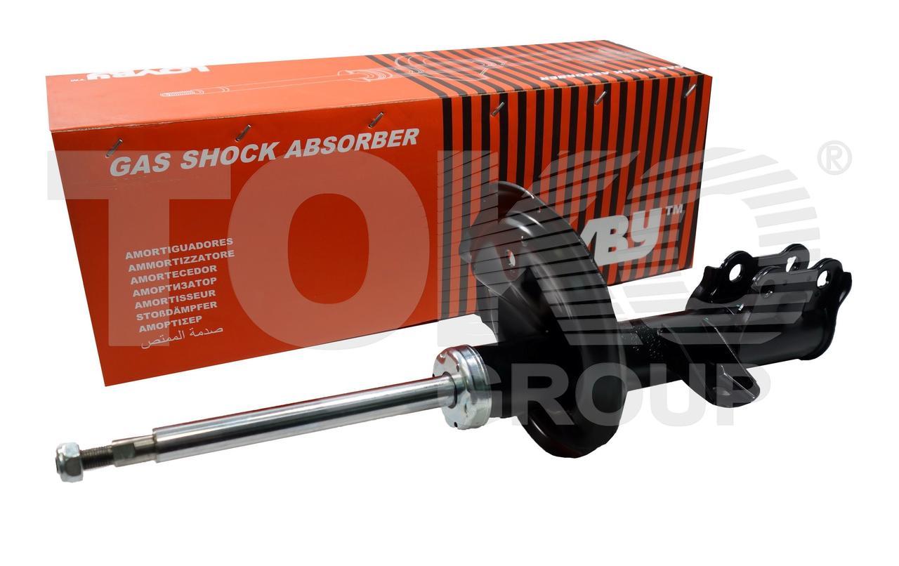 Передний газовый амортизатор HYUNDAI I30 2007- | Передние стойки амортизаторы Хюндай I30 546612L100 546612L200