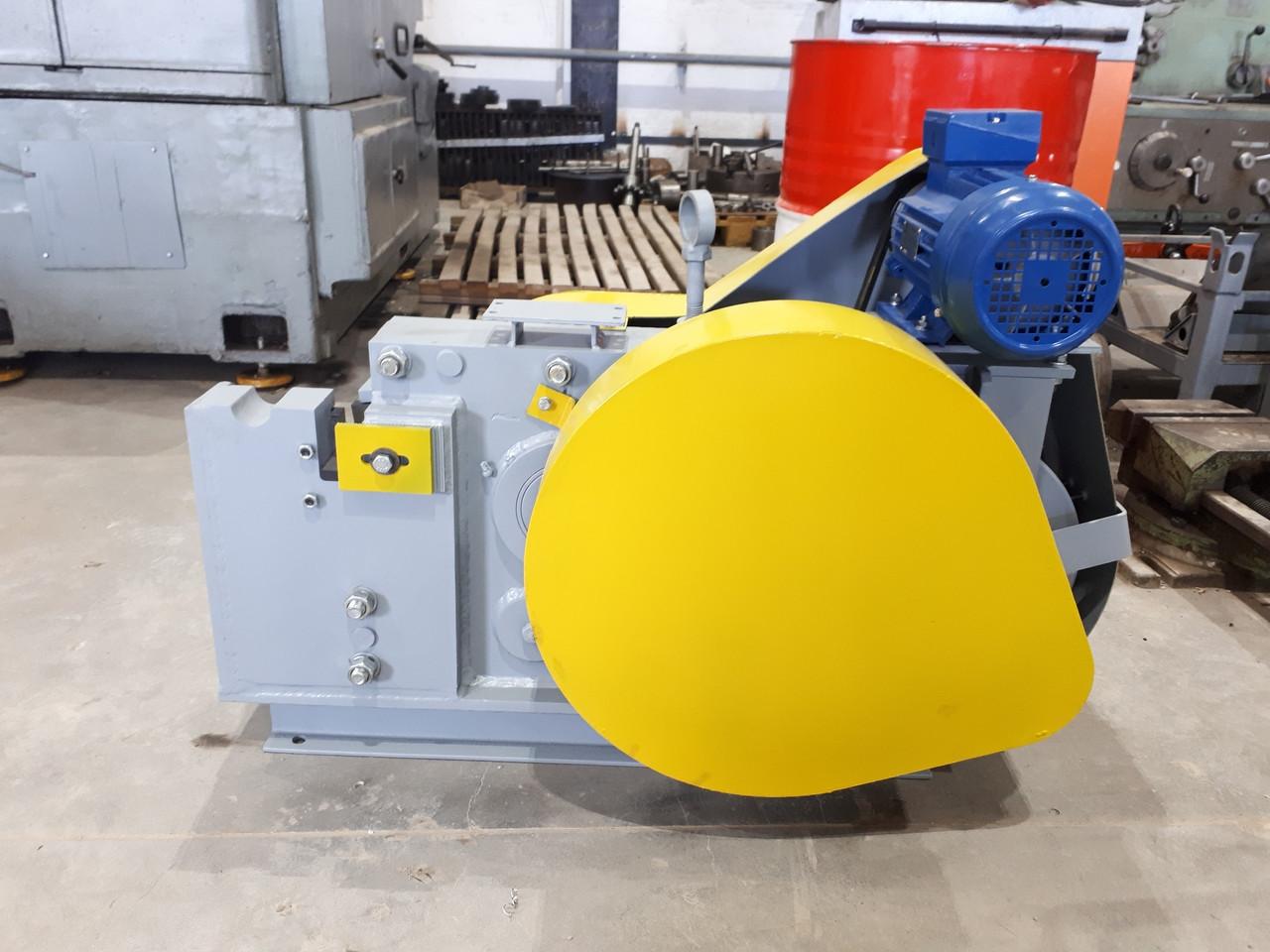 Верстат для різання арматурної сталі СМЖ-172б