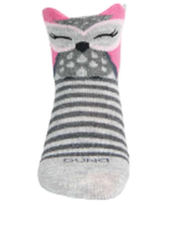 Носки детские демисезонные, 3D, Дюна (размер 20-22)