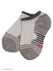 Носки детские демисезонные, укороченные для мальчика, Дюна (размер 12-14)