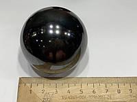 Шар из шунгита, диаметр 5 см, полированный